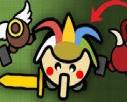 Moomoo Io Game Play Online Moo Moo Io Free