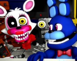 FNAF World Simulator Game Online - Play for Free