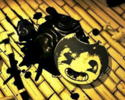 Bendy And The Ink Machine Chapter 6 Game Online Play For Free Now